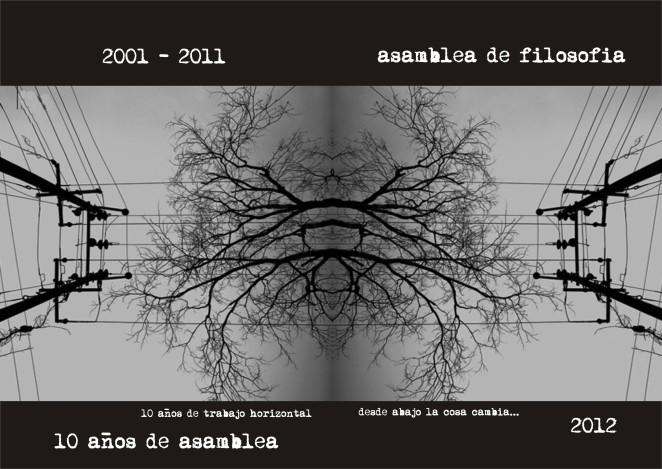 Elecciones Estudiantiles 2011/2012 - Dpto. de Filosofía -