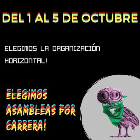 elecciones decla 2018